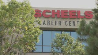 Scheels Career Center
