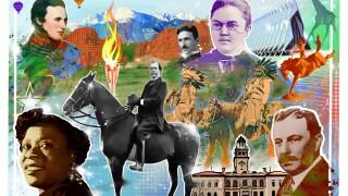 Downtown parade to celebrate Colorado Springs 150th anniversary