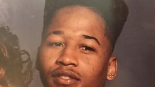 Mark Davis 1992 cold case