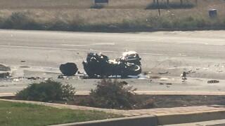 Waco accident Nov. 25