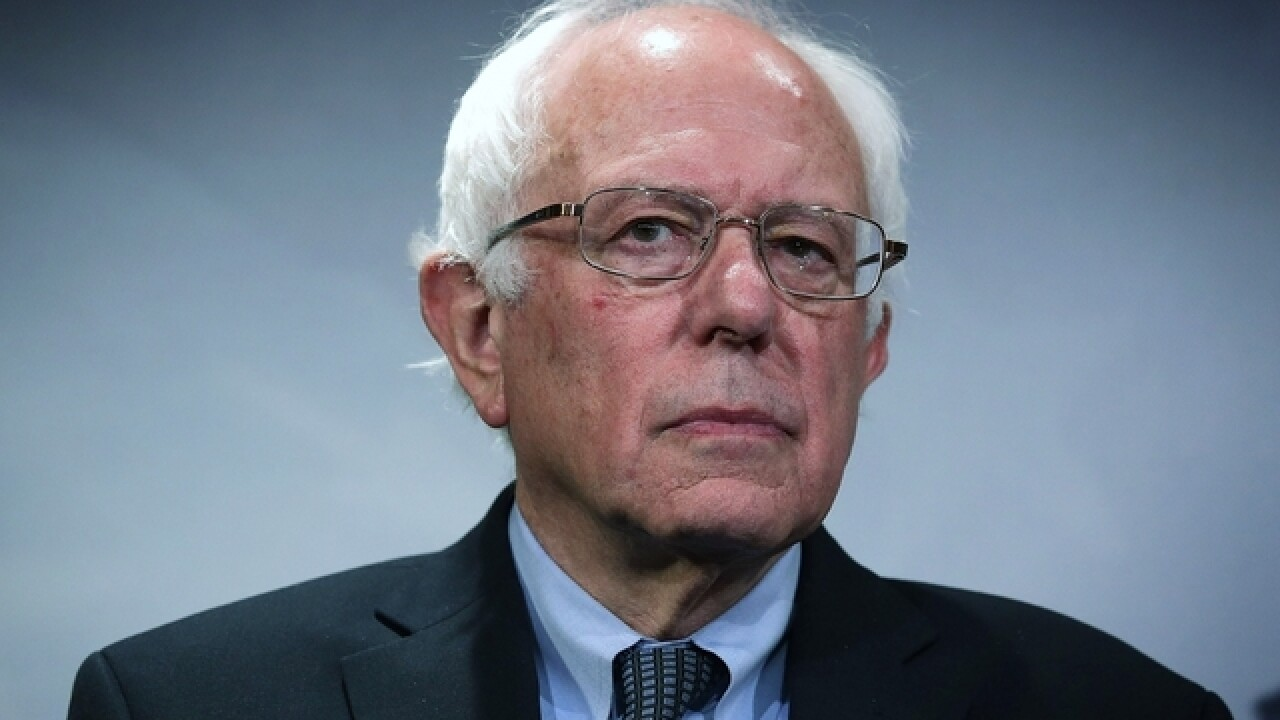 Is it all over for Bernie Sanders?