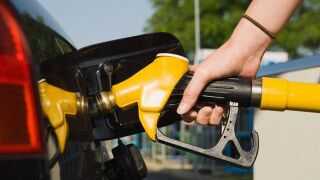 Gas prices in Western New York stay the same, up nationally