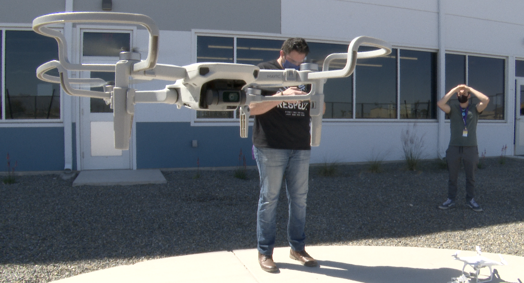 Pima JTED Drone Class