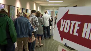 Final Push Hours Before Transit Vote