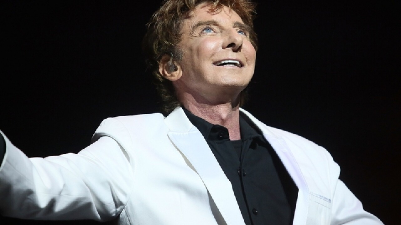 Barry Manilow comes out as gay, reveals 39-year relationship with his husband