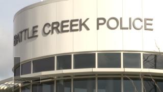 Battle Creek Police Department
