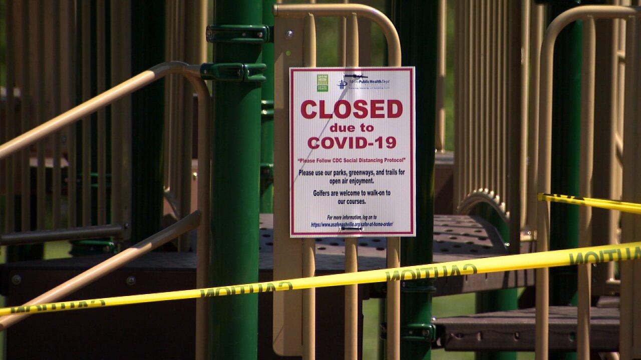 Bellevue Playground Closed 2.jpg