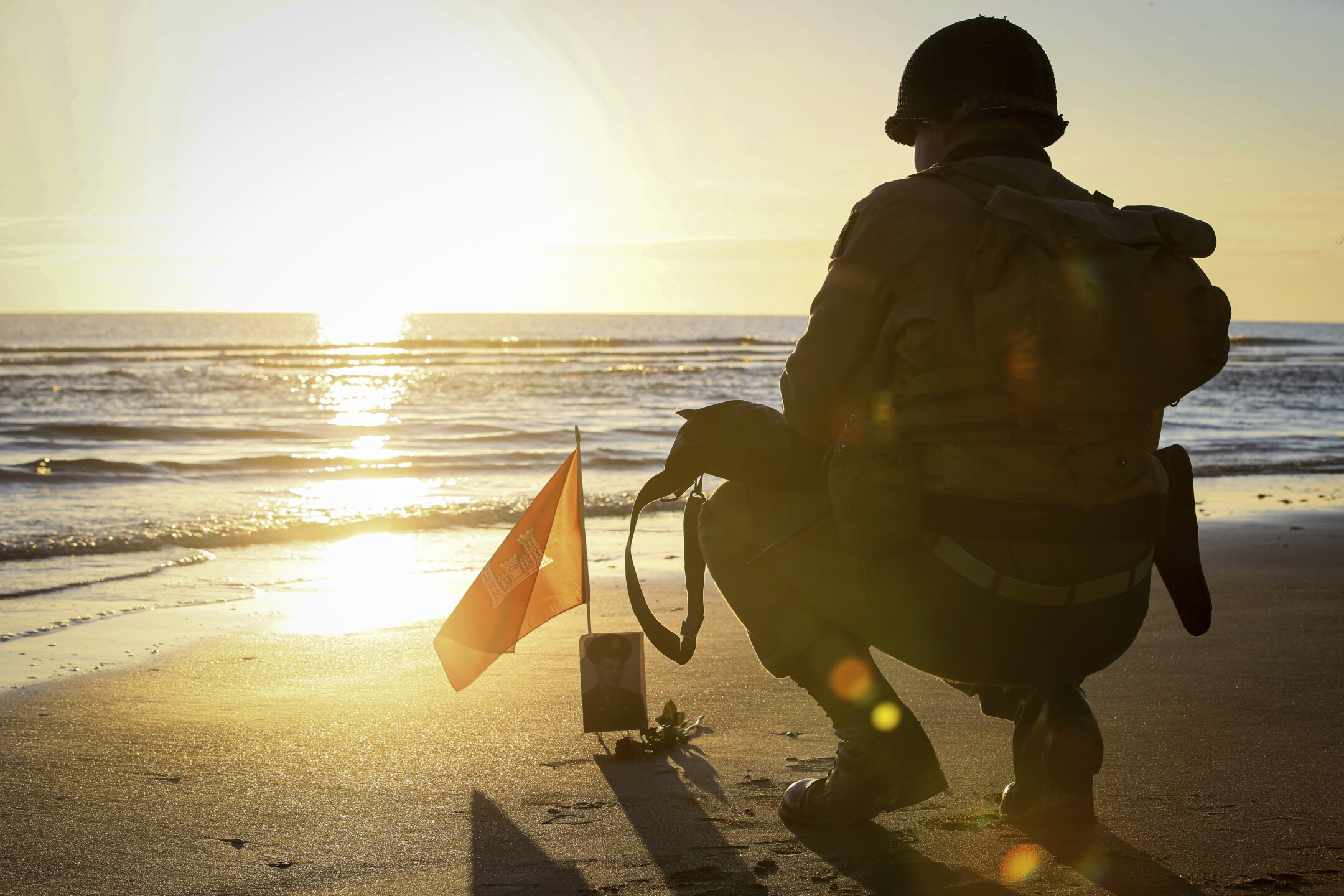 France D-Day Anniversary