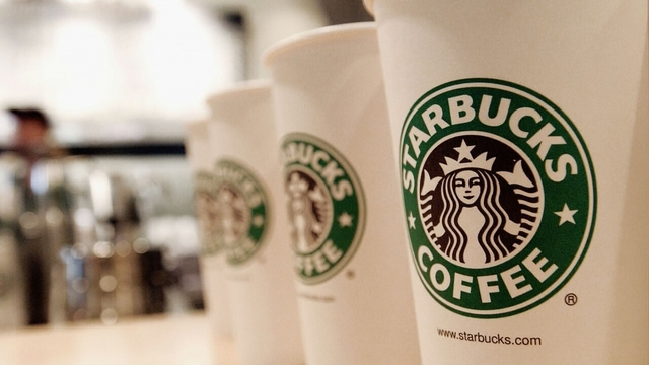 Starbucks changes rewards program
