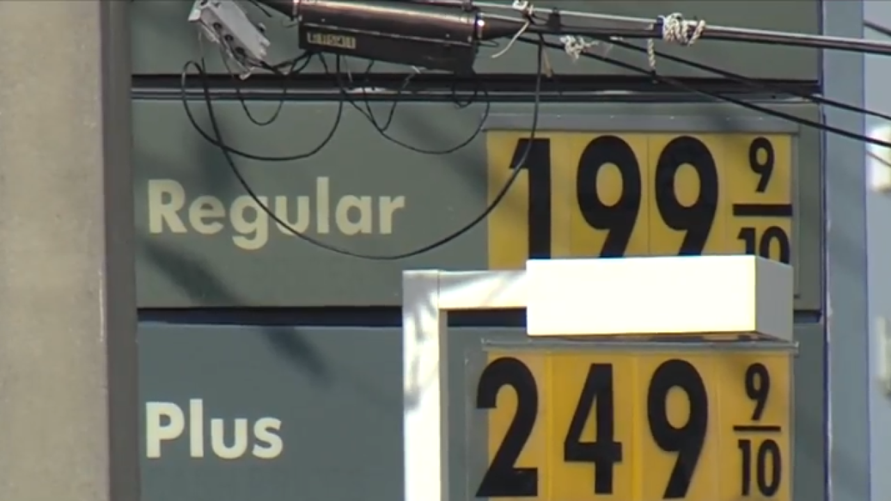 Gas Prices In Florida >> Businesses Benefit From Low Gas Prices In South Florida