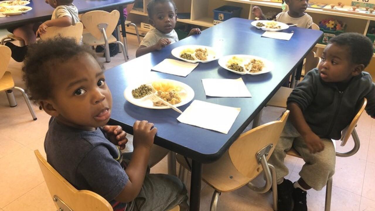 Preschools feeling constraints of state demands
