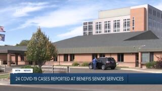 Benefis works to contain COVID-19 outbreak at Senior Services