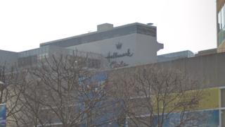 Hallmark Crown Center