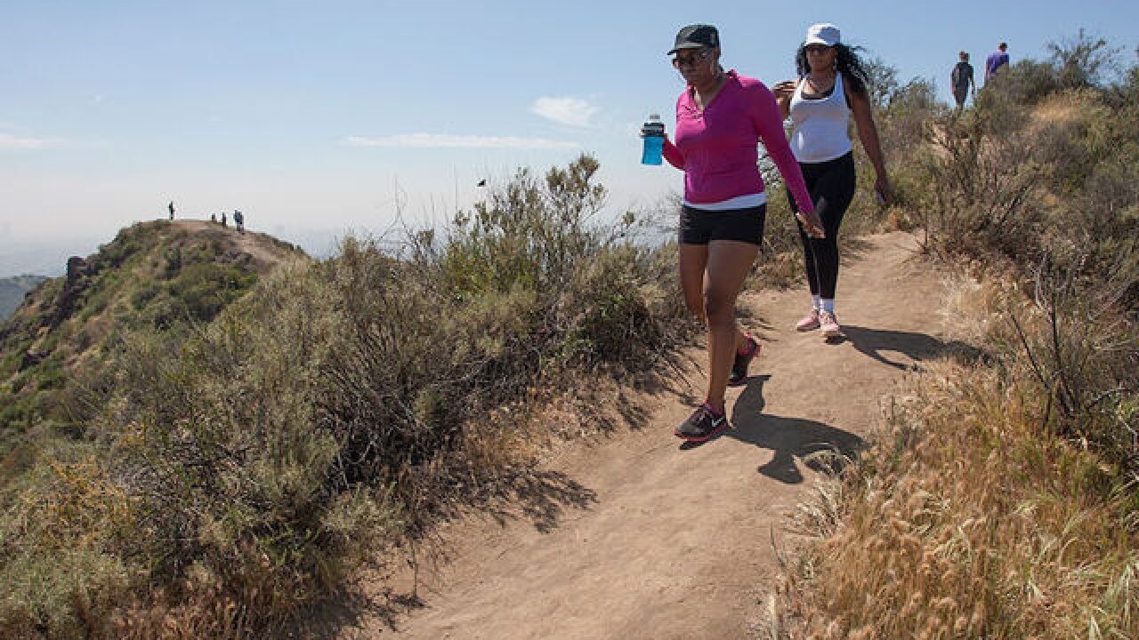 Heat wave builds in western US after leaving at least 20 dead in the East