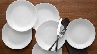 'Unbreakable' Corelle dishes are on sale for about $2 a piece