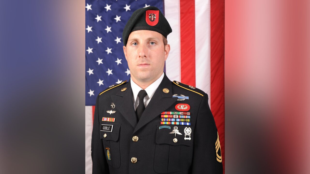Soldier killed during final tour in Afghanistan