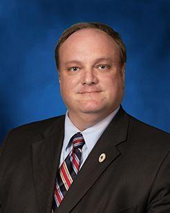 Robert Johnson (State Sen. Dis. 28).JPG