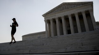 Supreme Court rules that much of eastern Oklahoma is Native American land