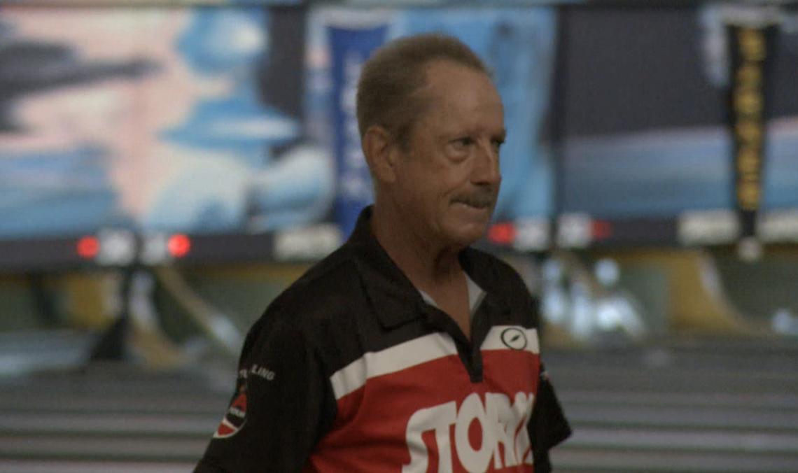 Pete Weber makes stop in Grand Rapids