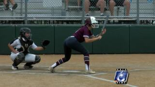 Angleton beats Forney to qualify for state softball finals against Calallen