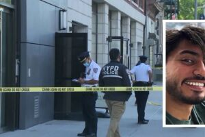 Man found decapitated in Lower East Side apartment