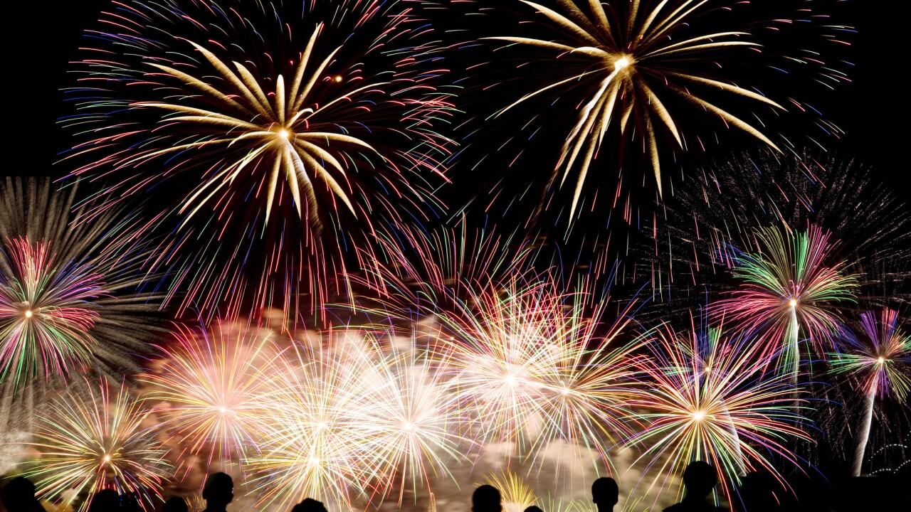 Your guide to local Independence Day events