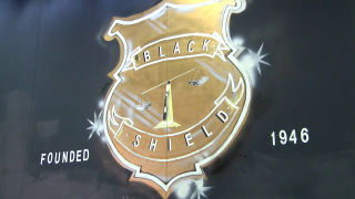 The Black Shield Cleveland