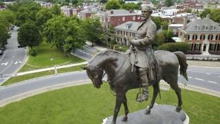 Virginia Senate passes bill eliminating Lee-Jackson Day, making Election Day a stateholiday
