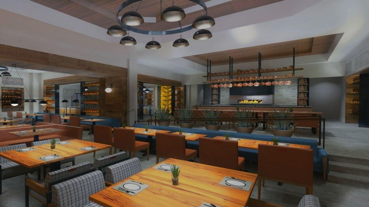 The Phoenician to debut new eatery in the fall
