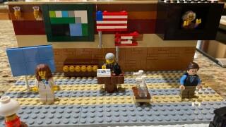 Lego DeWine