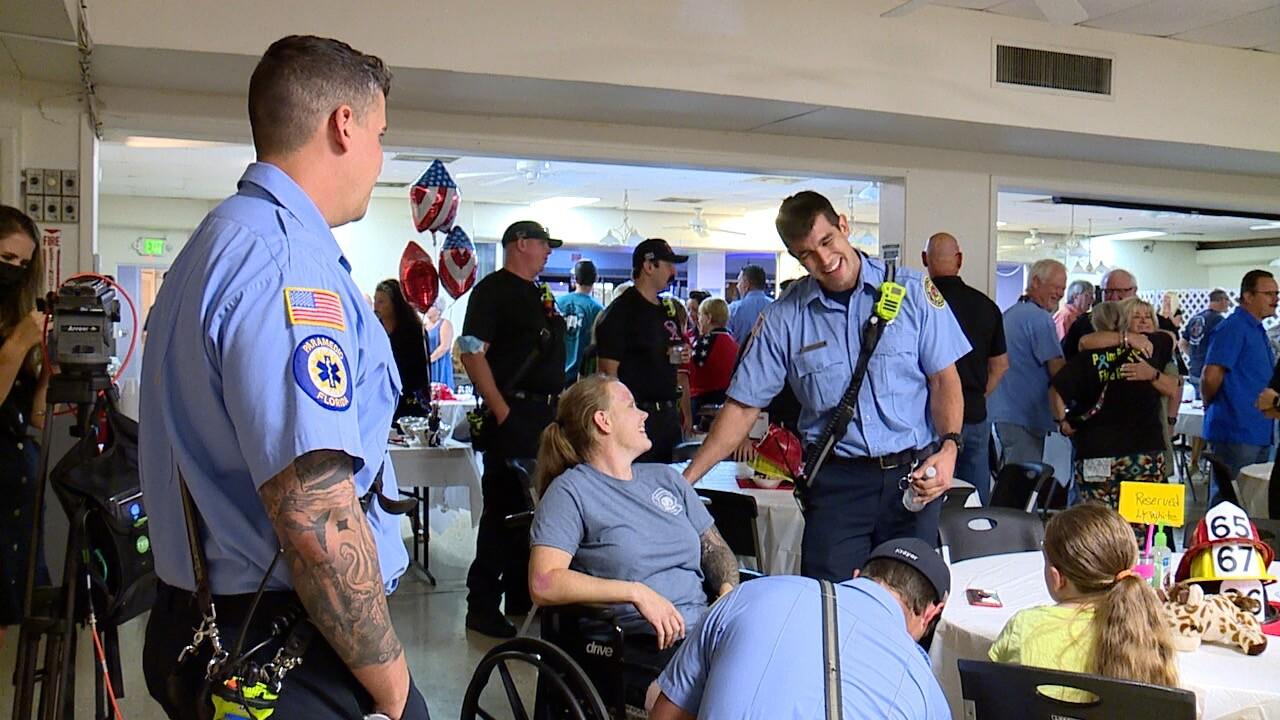 Palm Harbor Fire Rescue