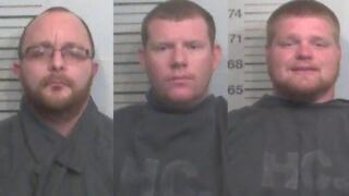 3 officers at Hamilton Correctional Institution accused of brutally beating inmate