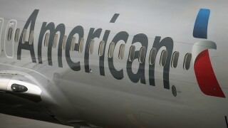 NAACP warns black passengers about traveling with American Airlines