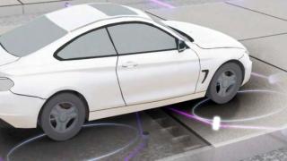 Lenexa smart road technology