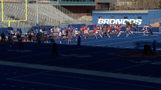 Boise State Football