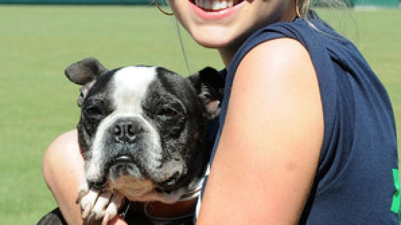 PHOTO GALLERY: Verlander, Upton's adoption event