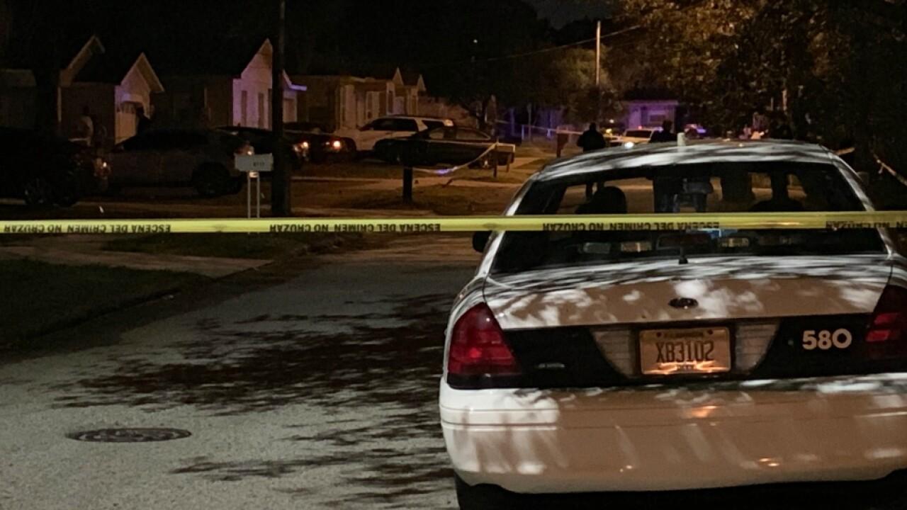 two dead in Tampa death investigation