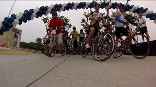 Bike the Bay promotes cycling in San Diego