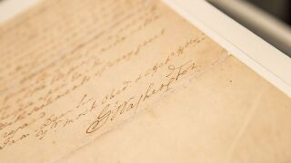 Should we bring back cursive, or is it irrelevant in our technology-driven world?