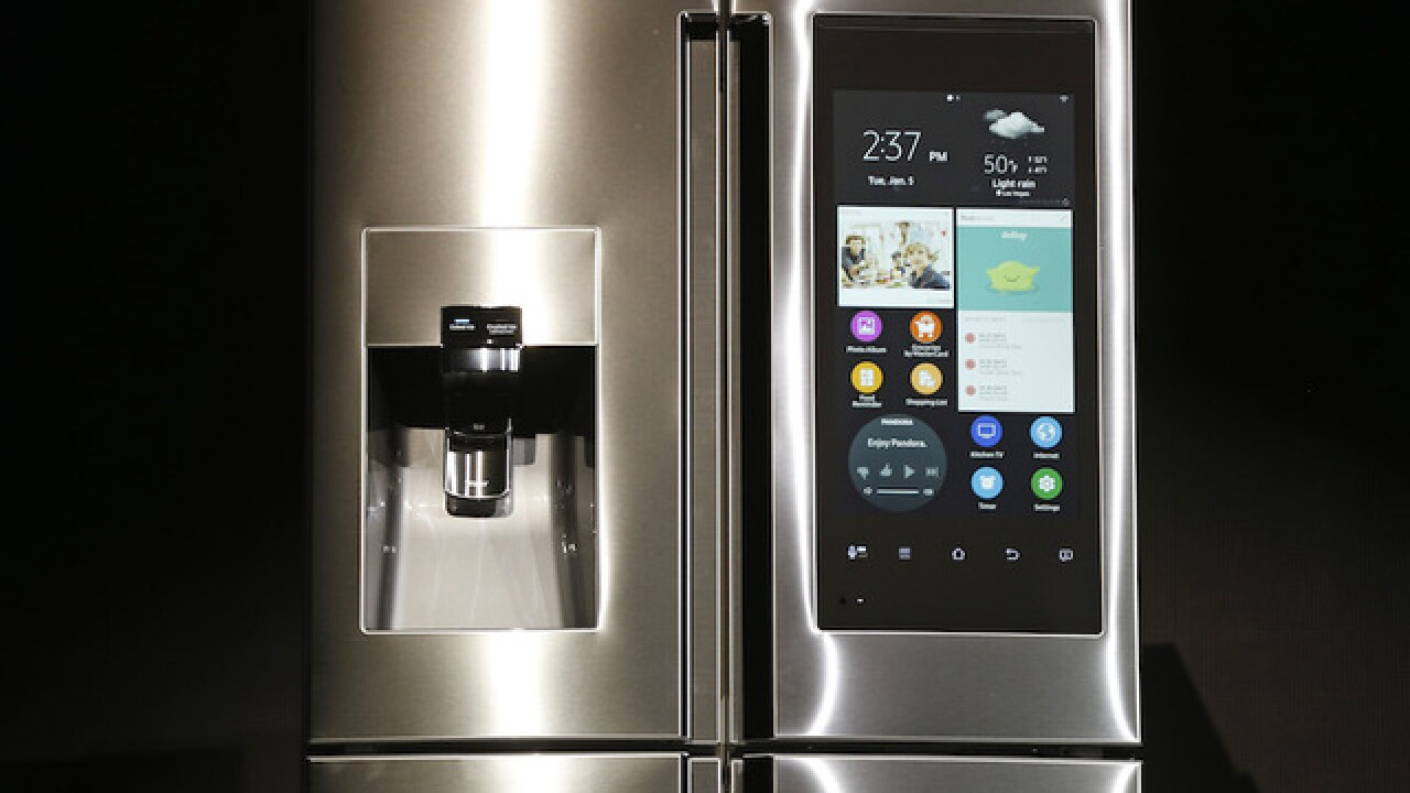 CES 2016: You'll want these 10 home gadgets
