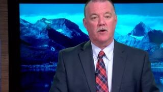 Top stories from today's Montana This Morning, 5-11-2021