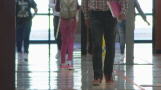 Educators trying to ensure strong graduation rates despite the pandemic