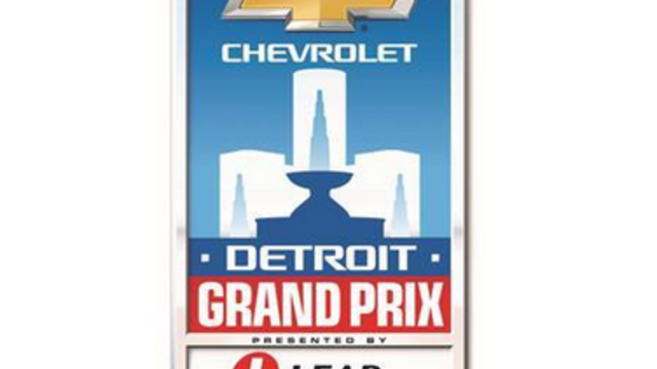 Chevrolet Detroit Grand Prix generated $58 million in spending in 2017