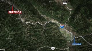 I-90 Superior Fatal Crash