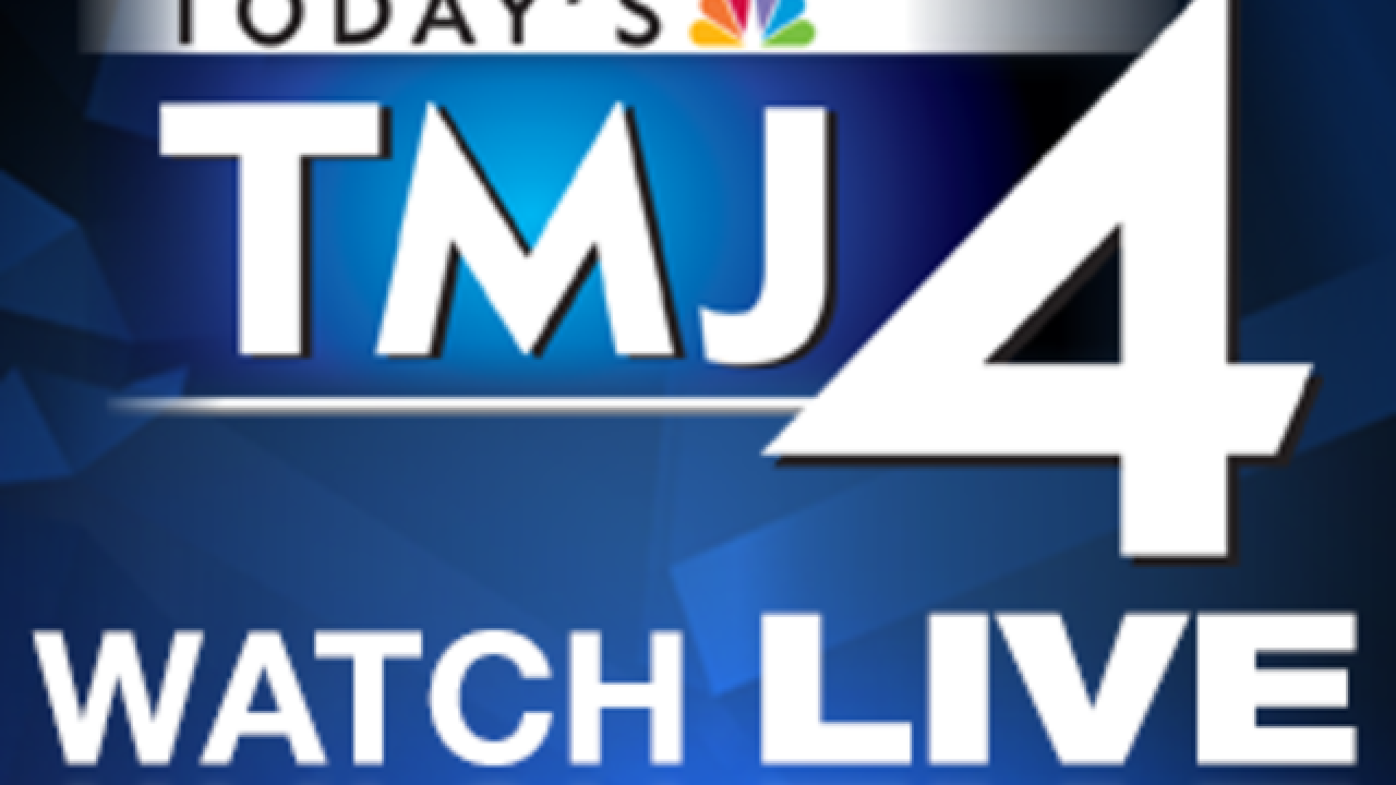 Watch Live TMJ4 Newscasts
