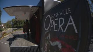 Opera On Wheels
