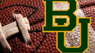Baylor releases 2017 football schedule