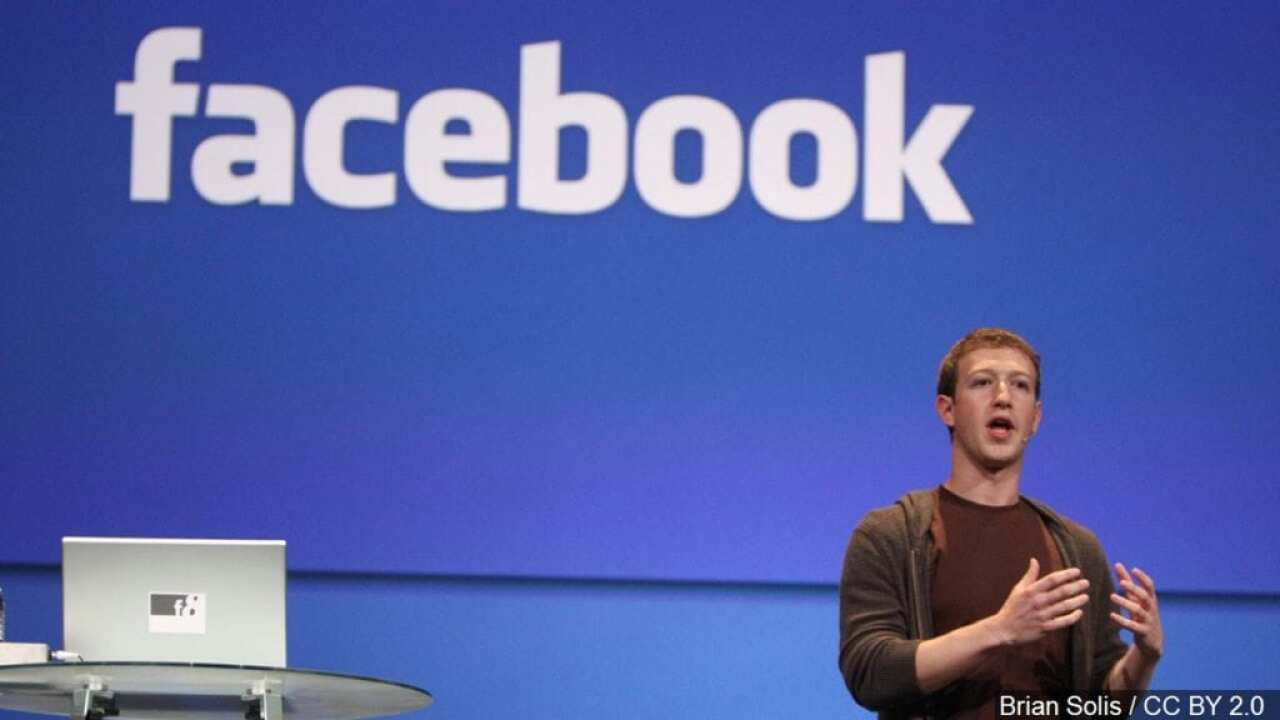Facebook steps up fight against vaccine misinformation
