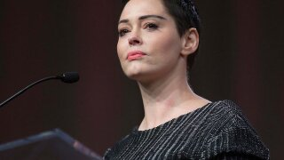 Actress Rose McGowan indicted on felony drug charge