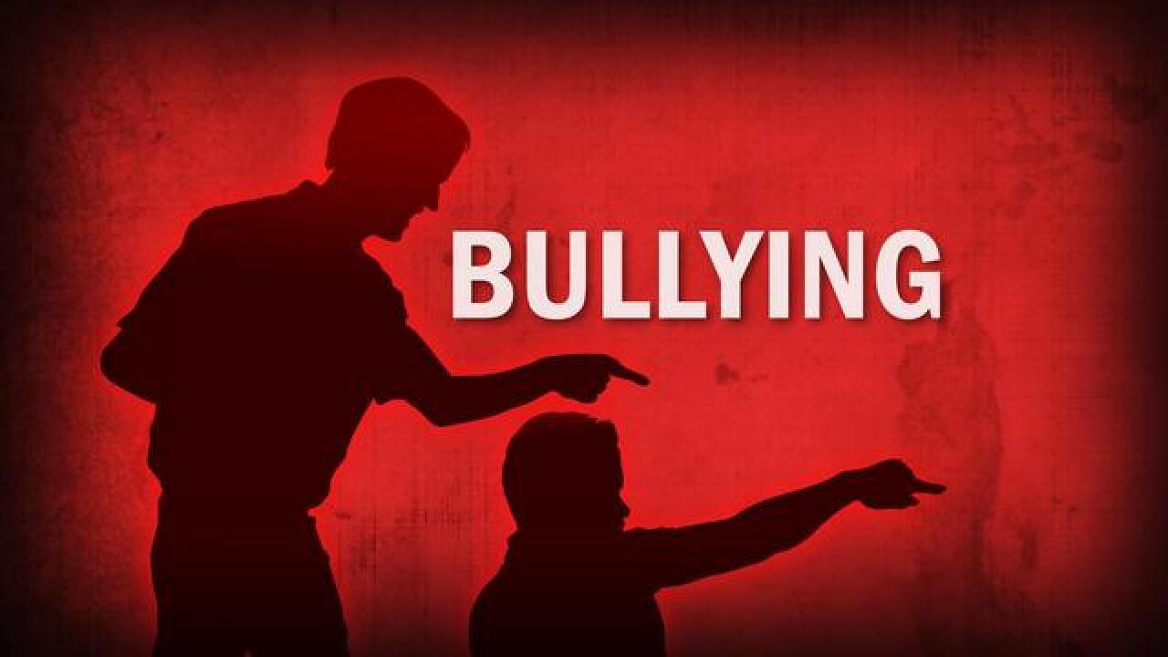 The states with the worst bullying problems